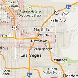 Las Vegas Nv Google Maps Las Vegas Google Maps Las Vegas City