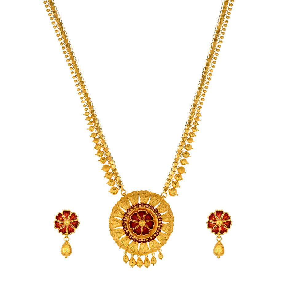 Prince Jewellery - Gold Azva Collections. Product Code : 196 ...