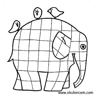 Collage Elefanten Machen Faliiy Collage Elefanten Faliiy Machen In 2020 Elmar Elefant Elefant Basteln Fur Kindergartner
