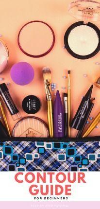 Photo of Makeup tips | Contour For Round Faces #makeupforbeginners Contour makeup for beg…