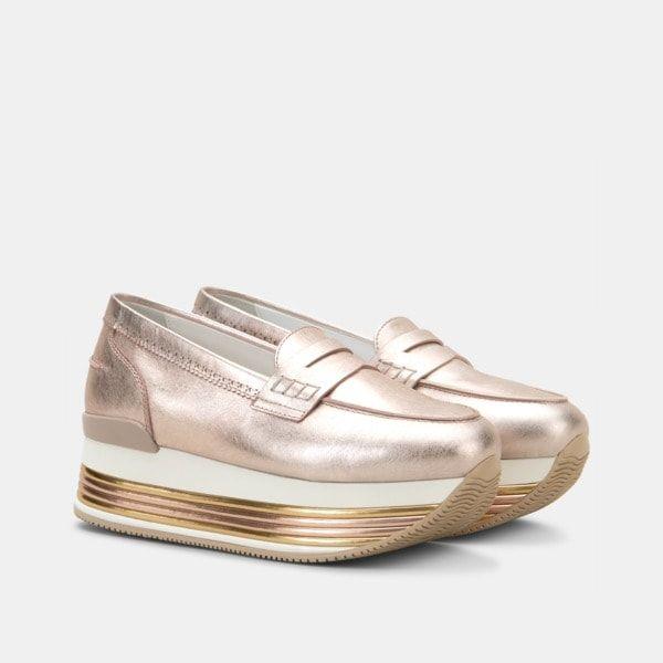 Scarpe Hogan Donna  calzature Primavera Estate  b37d21c86d0