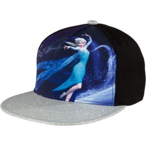 Elsa Baseball Hat - Frozen - Party City