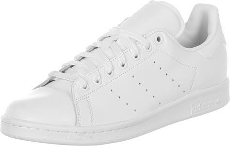 adidas sneaker weiß stan smith