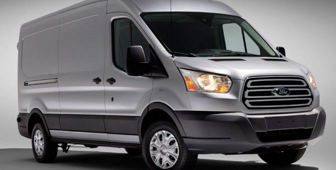 2015 Ford Transit Custom Campers Ford Transit Conversion