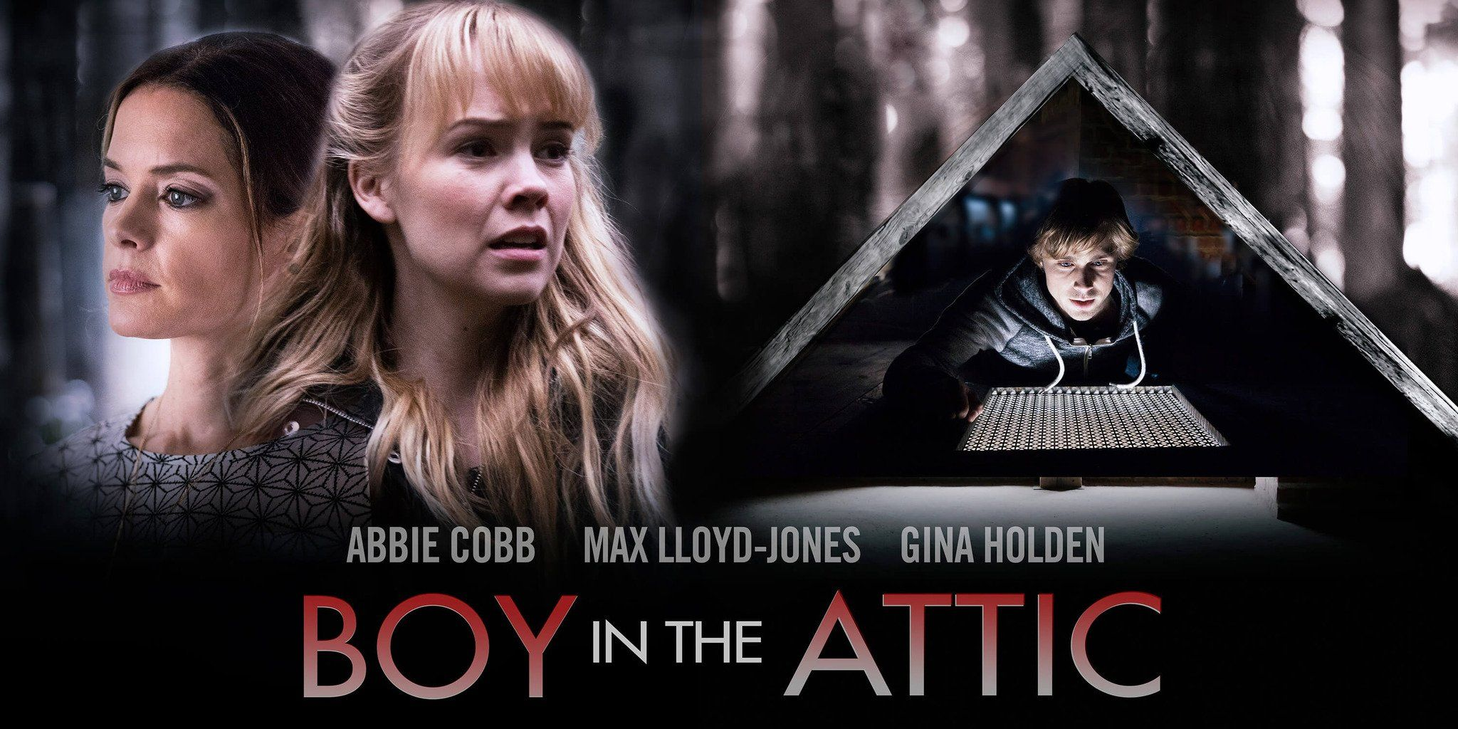 Thoughts On Boy In The Attic Lifetime Movies Holden Boy Good Movies