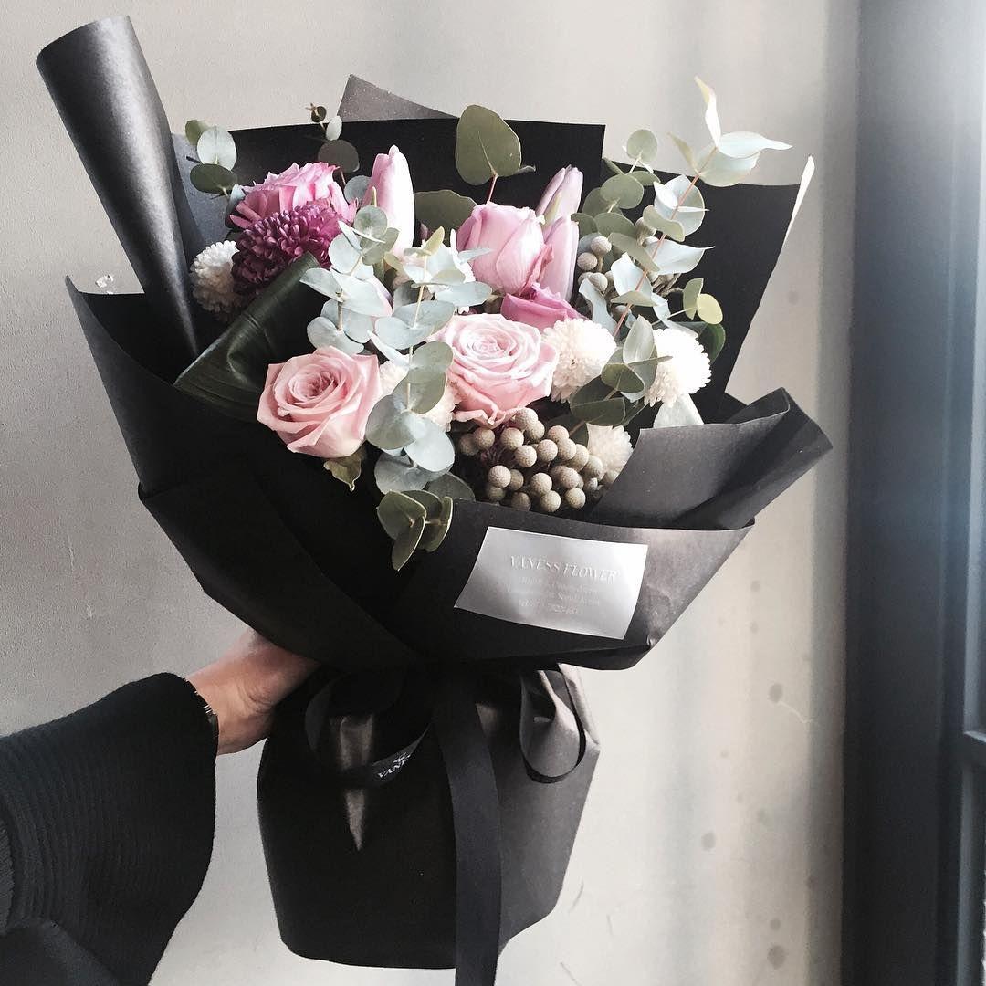 Katalk ID vanessflower52 #vanessflower #vaness #flower #florist ...