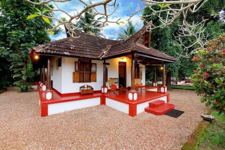 small farmhouse design in india Archives