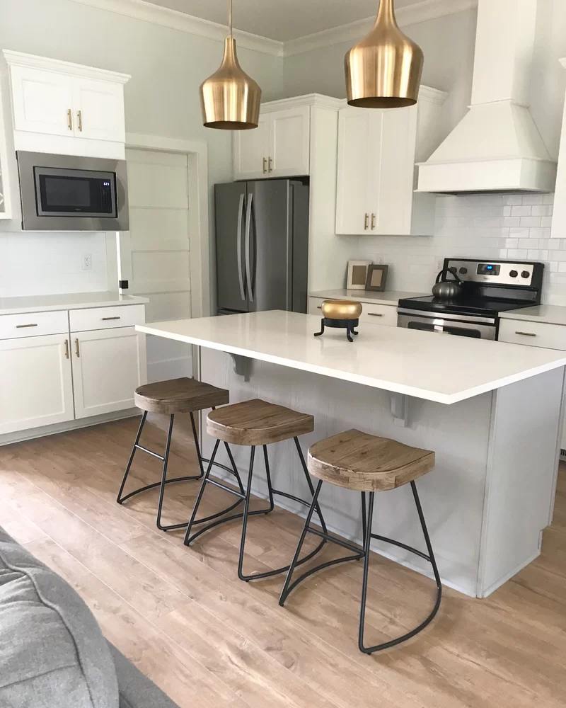 Charlie Bar Counter Stool Freestanding Kitchen Island Counter Stools Home Decor Kitchen