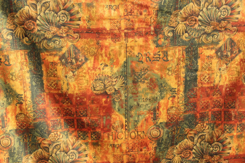 Capello design from art collection fabric edinburgh