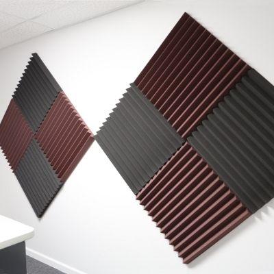 Ats Foam Acoustic Panels Acoustic Panels Diy Acoustic Panels Acoustic Wall Panels