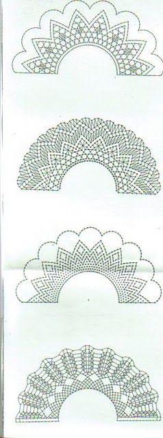 Thread crochet round doily patterns...  RODRIMAN ..... LRM --------------- Patrones comprados , regalados en encuentros y bajados de internet .
