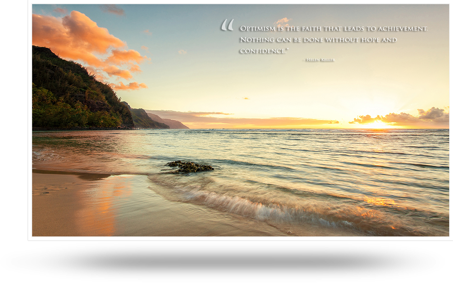 Free Wallpaper Friday 3 22 13 Efficient Life Skills Beach Wallpaper Sunset Wallpaper Hawaii Beaches