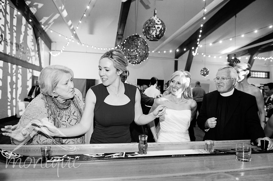 Squaw Valley winter wedding shot ski by Photography by Monique #HighCamp #laketahoewedding #laketahoeweddingphotographer  © www.tahoeweddingphotojournalism.com