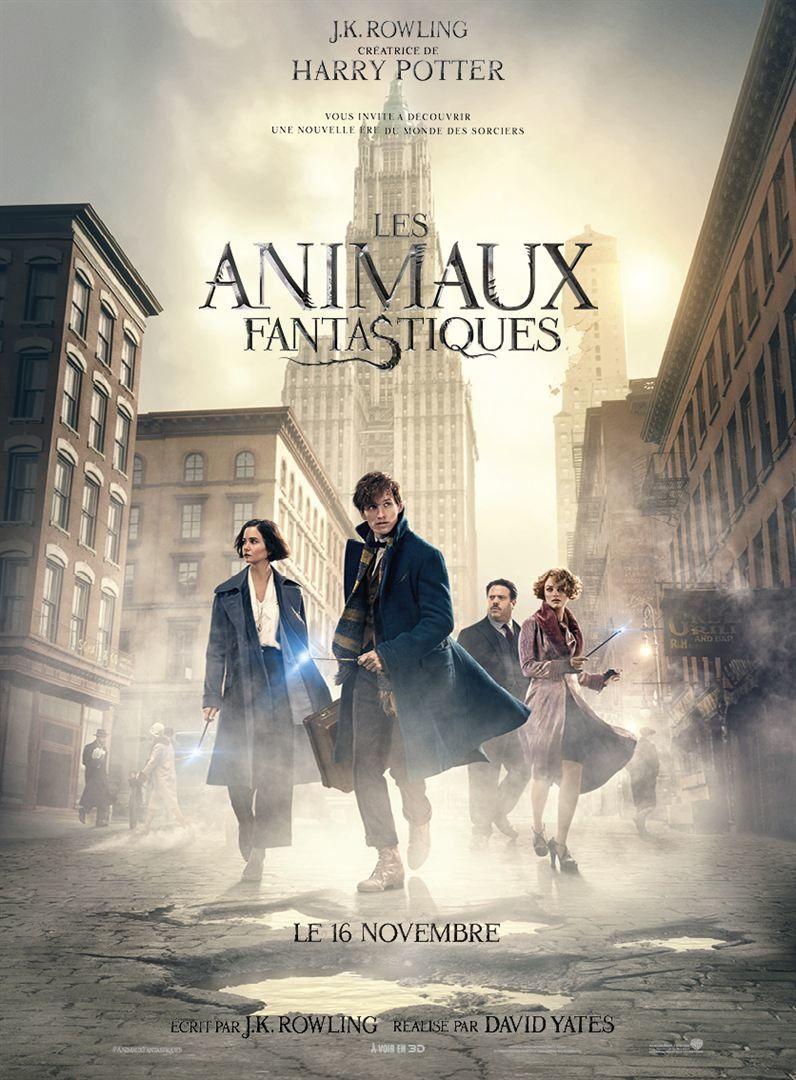 Les Animaux Fantastiques 2 Vf Streaming : animaux, fantastiques, streaming, Animaux, Fantastiques, Streaming, Films, Film,, Fantastiques,