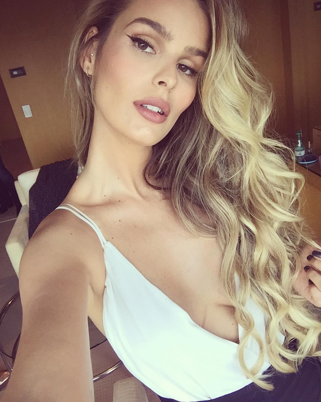 Is a cute Yasmin Brunet naked (34 photos), Pussy, Cleavage, Instagram, legs 2018