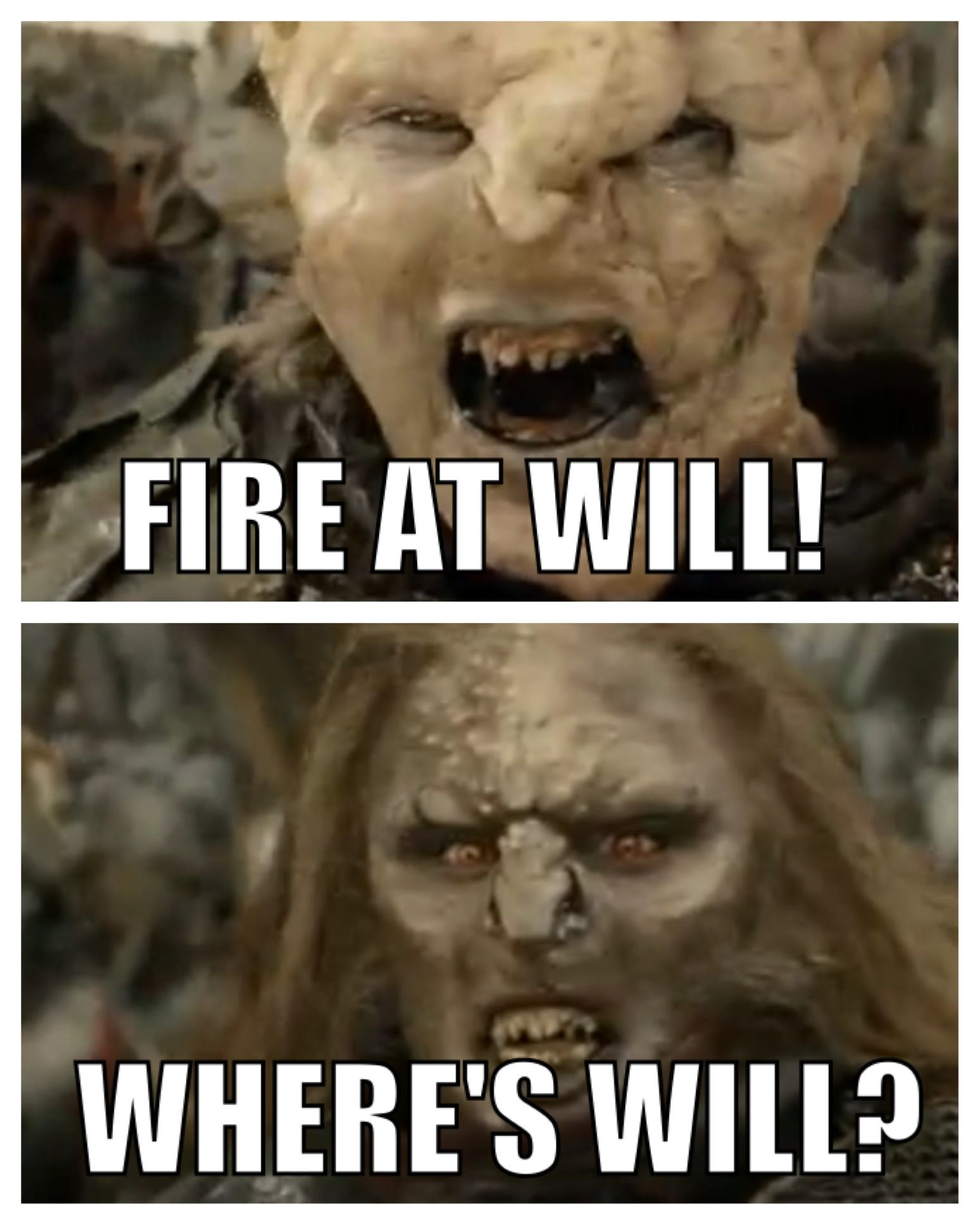 20 Lord Of The Rings Puns Pictures And Ideas On Meta Networks