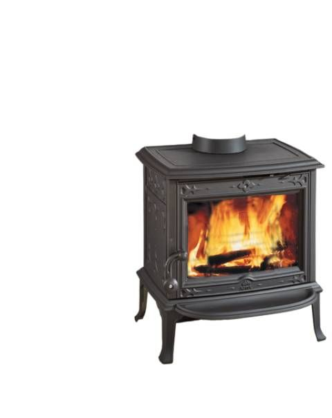 Jotul F 100 Nordic Qt Cf Wood Stove Wood Fireplace Small