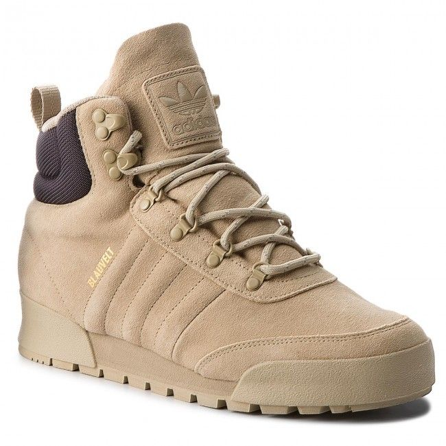 hot sales 5c894 0d18a Pantofi adidas - Jake Boot 2.0 GORE-TEX B41491 Rawgol Cblack Goldmt