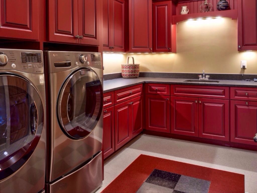 Country Laundry Room  Found on Zillow Digs What do you think