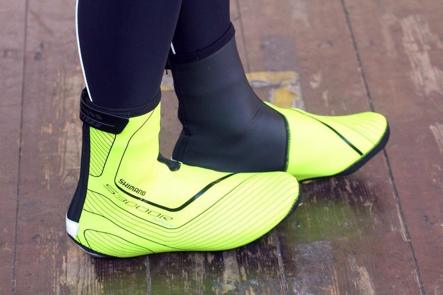Shimano S3000r Overshoes High Top Sneakers Sneakers Winter Looks