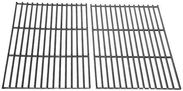 Stainless Replacement Cooking Grates Pair 7528 Heavy Duty Riversedge Products Bbq Tools Stainless Steel Rod Grates