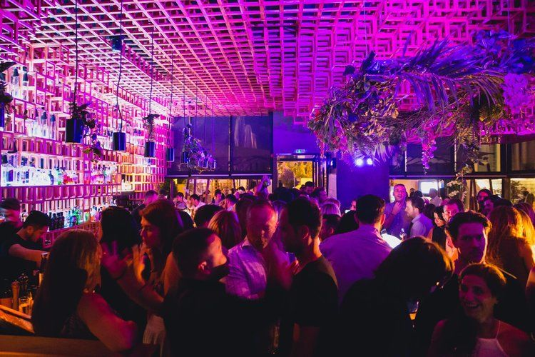 Athens Nightlife The Best Spots To Party In Athens This