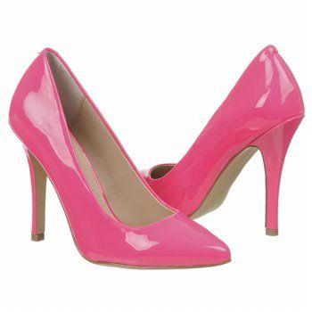 f3128a1582b6 Women s Steve Madden Intrude Hot Pink Patent