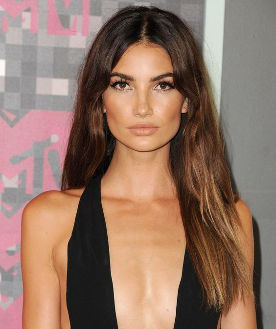 The Best Beauty Looks from the 2015 VMAs | Makeup, Beauty ...