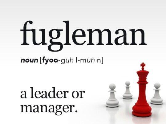 Fugleman