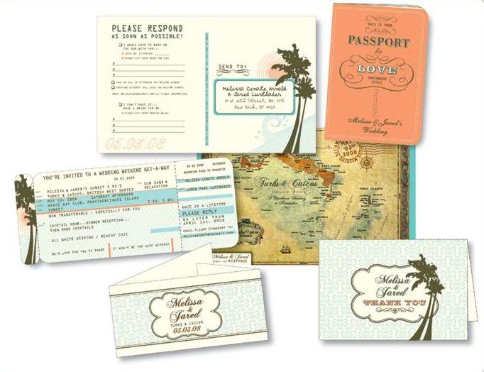 Destination wedding invitations destination wedding invitations destination wedding invitations junglespirit Choice Image