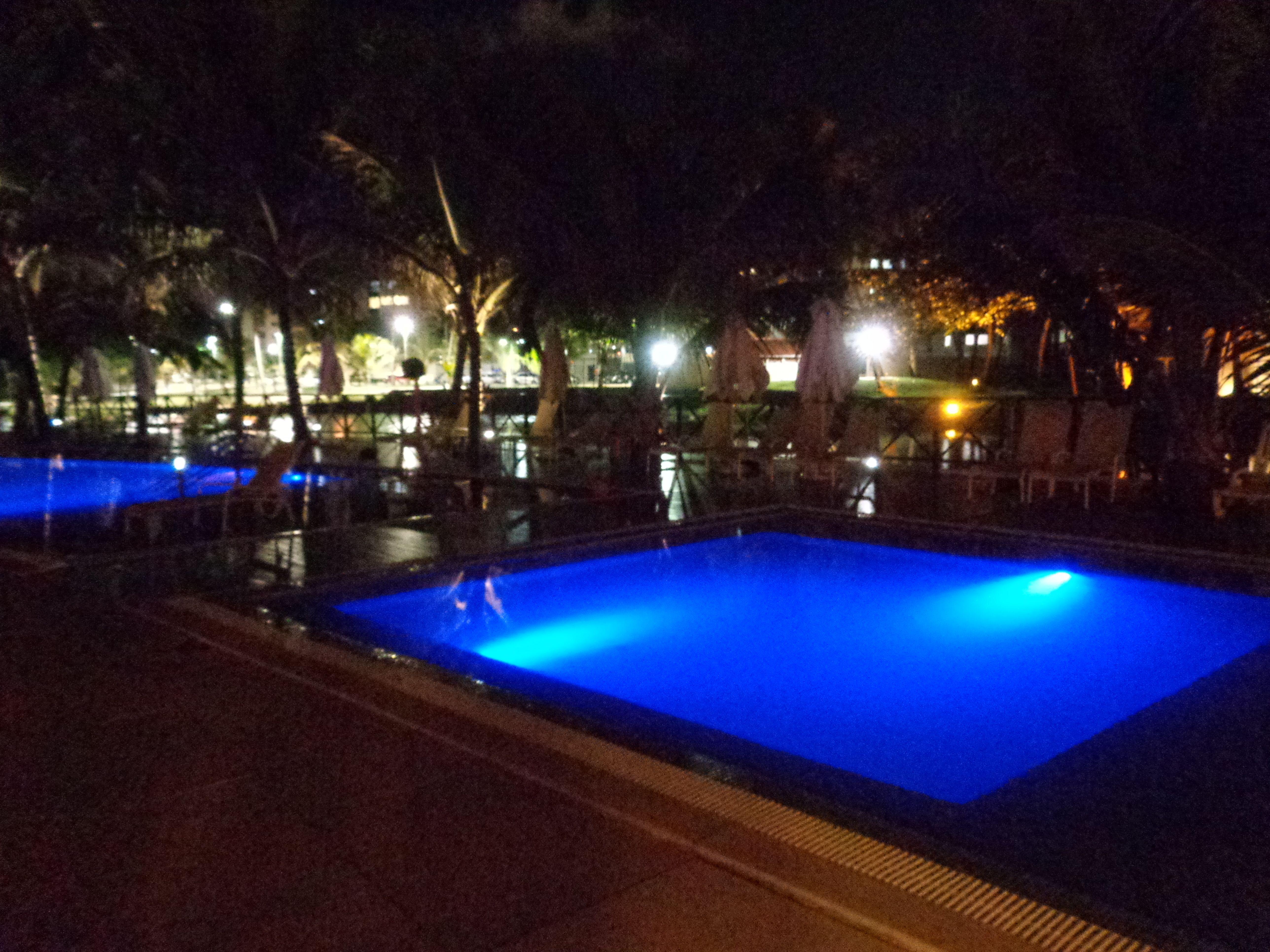 Jatiúca Resort - Maceió