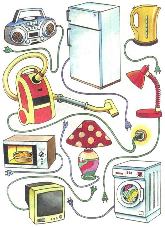 пособия картинки бытовые предметы прыгающий игрушечный барашек