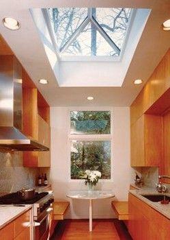Skylights Kitchen   Google Search