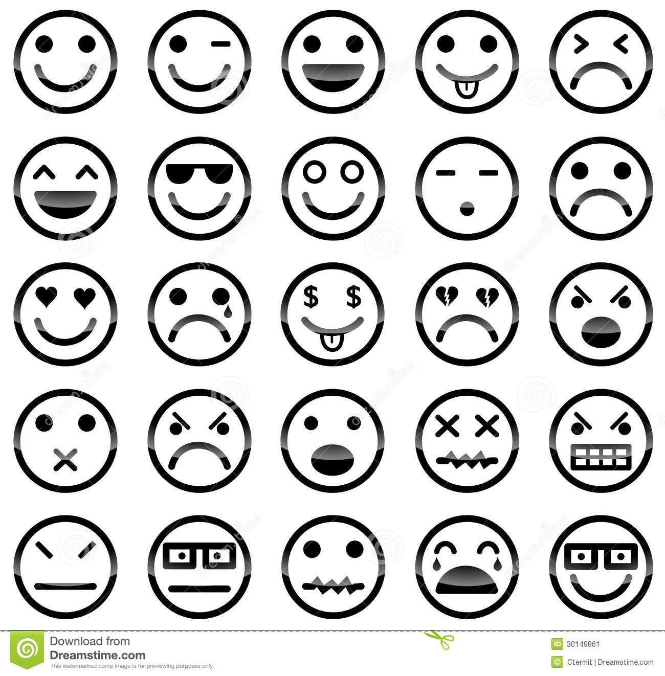 Black And White Emojis To Color Google Search Emoji Coloring Pages Emoji Faces Emoji Drawings