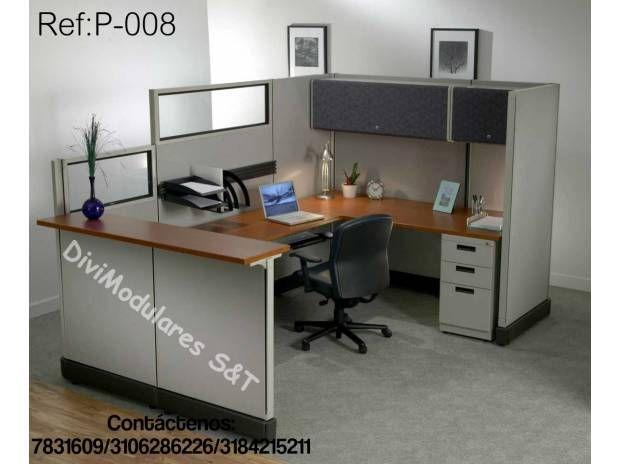 Modulos escritorios oficina buscar con google oficina for Modulos para oficina