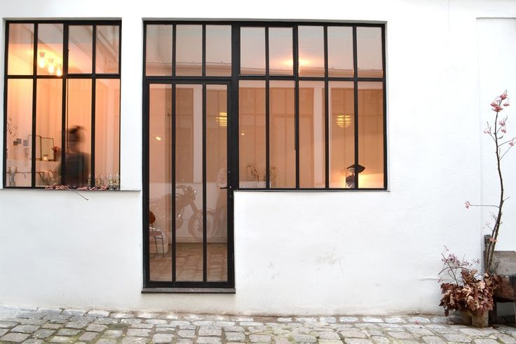 Verriere Cuisine L Amour Selon Henriette H En 2020 Festen Architecture Maison Maisons Exterieures