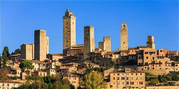 Consejos para viajar a la Toscana, en Italia - Viajar - ELTIEMPO.COM