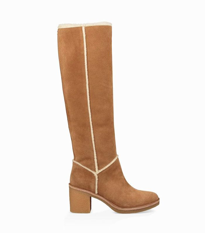 e4538c5af95 High-Heel Uggs Are Now a Celebrity-Approved Thing in 2019 | Shoezzz ...
