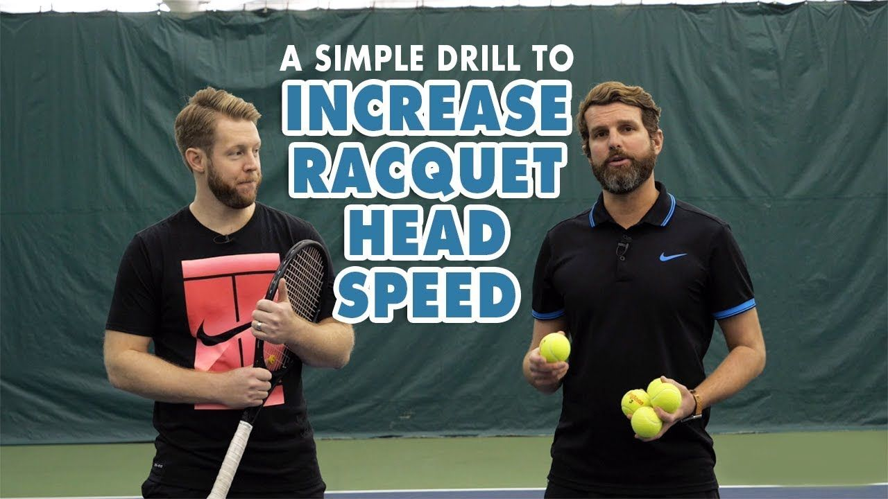 Today we show you a simple drill to help you generate more