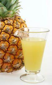 Zumo De Pina Micoctelcampari Frutas Y Verduras Licuado De Pina