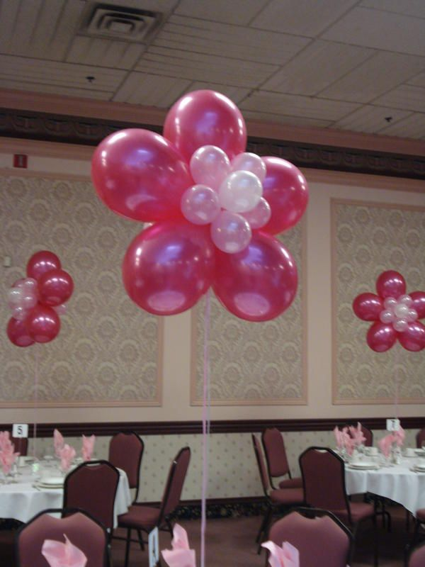 Sweet 16 Balloon Delivery Birthday Flowers Decorations On Site Decorating