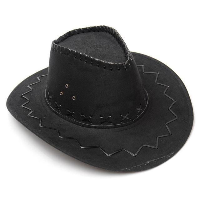 558a36d8fc3d Vintage Men Western Cowboy hat | CowboyHats | Western cowboy hats ...