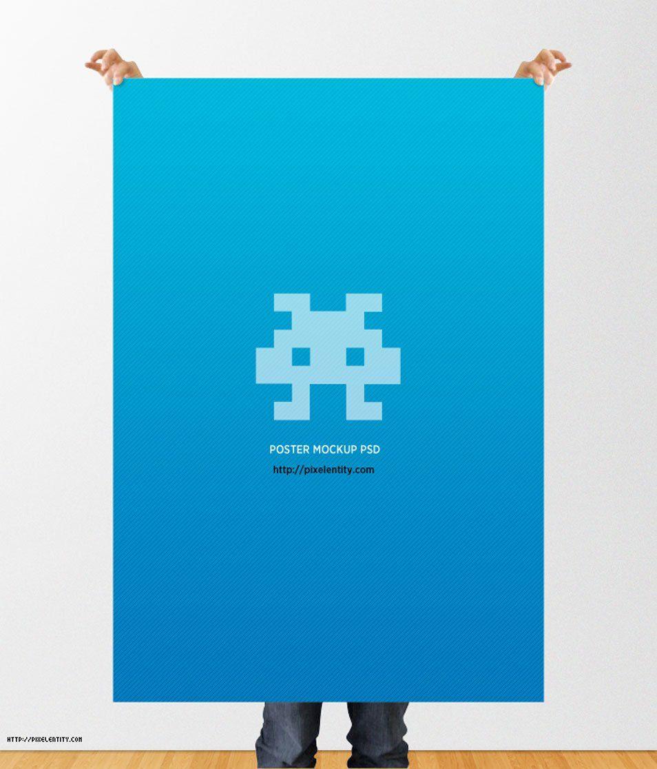 poster mockup template psd signs billboards mockup pinterest