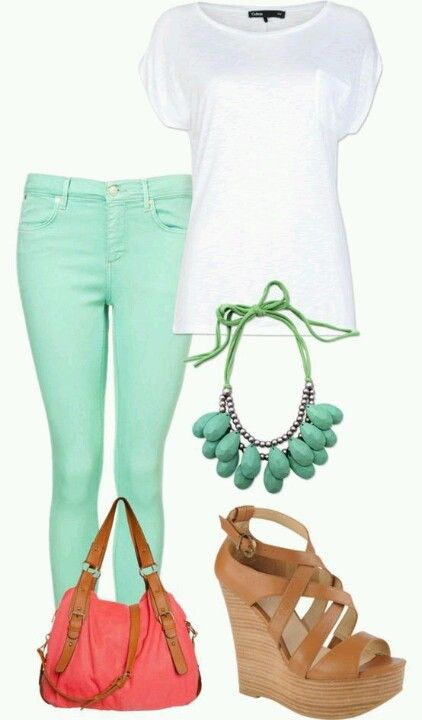 Fresh and minty