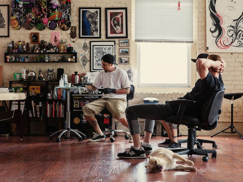 9 tips how to find the best tattoo parlors 2019 ideas