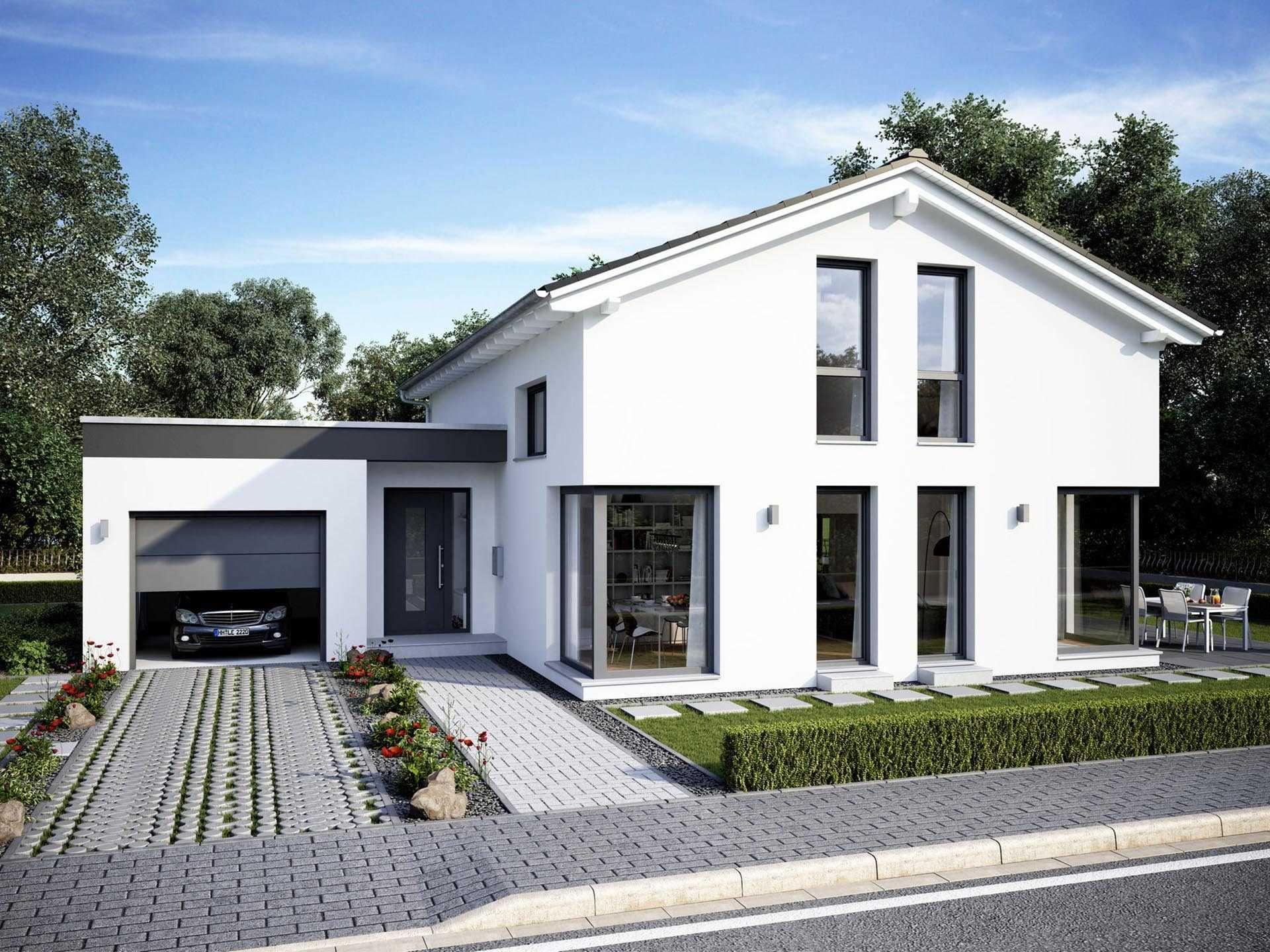 Musterhaus Mülheim-Kärlich - OKAL Haus • Jetzt bei Musterhaus.net ...