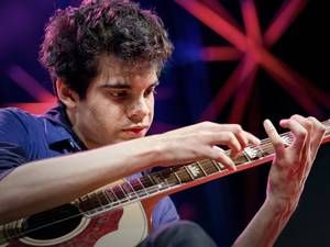 Virtuosos | Playlist | TED.com