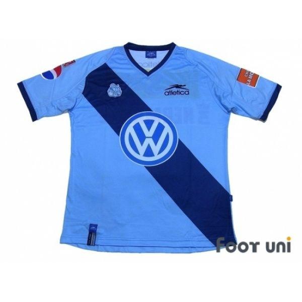 a4b6e3ec8 Photo1  Puebla FC 2002-2003 Away Shirt w tags  atletica  vw ...