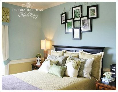 Master Bedroom Decorating Ideas   This Website Has A Lot Of Great Ideas On  How To