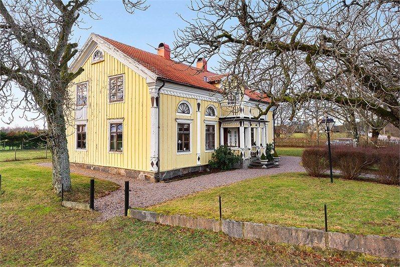 Korsmon 1 Kronobergs Ln, Rydaholm - satisfaction-survey.net